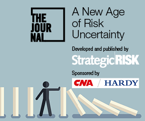StrategicRISK Journal