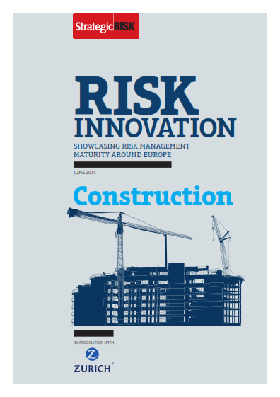 risk management in construction industry thesis In the construction industry risk management is a concept which is increasingly becoming exceptional in a number of organizations, from.