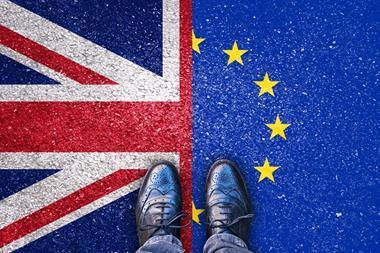 Brexit Lloyd's debate